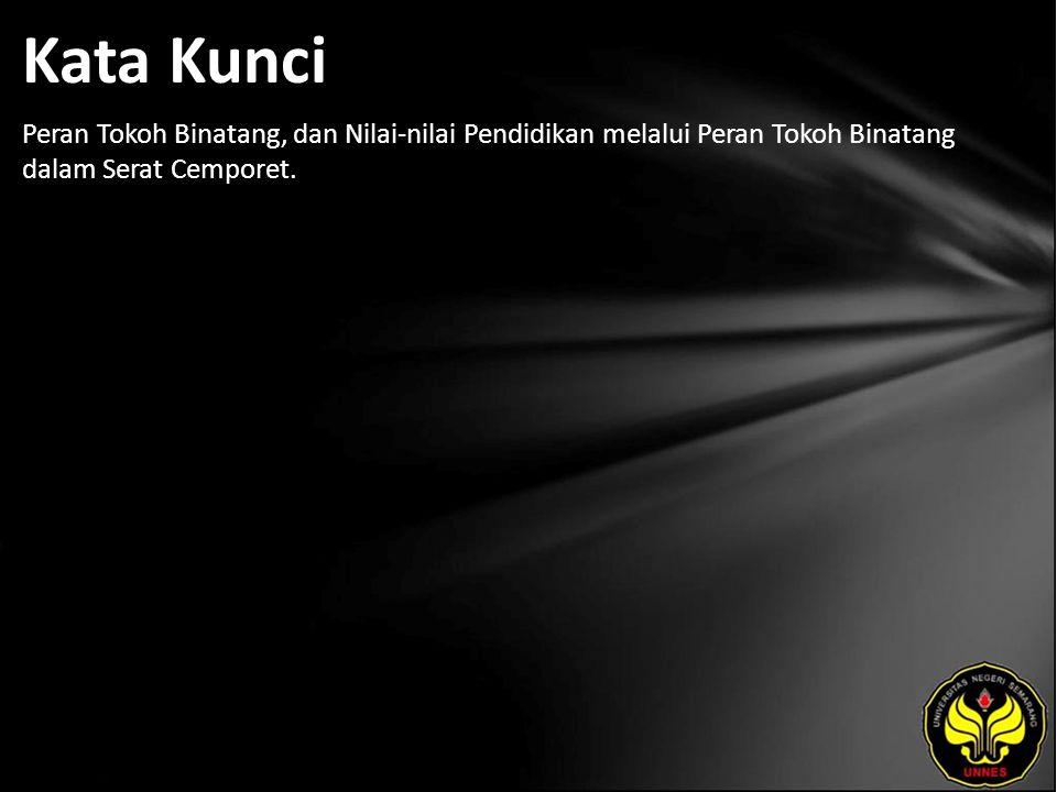 Referensi Aminuddin.2002. Pengantar Apresiasi Karya Sastra.