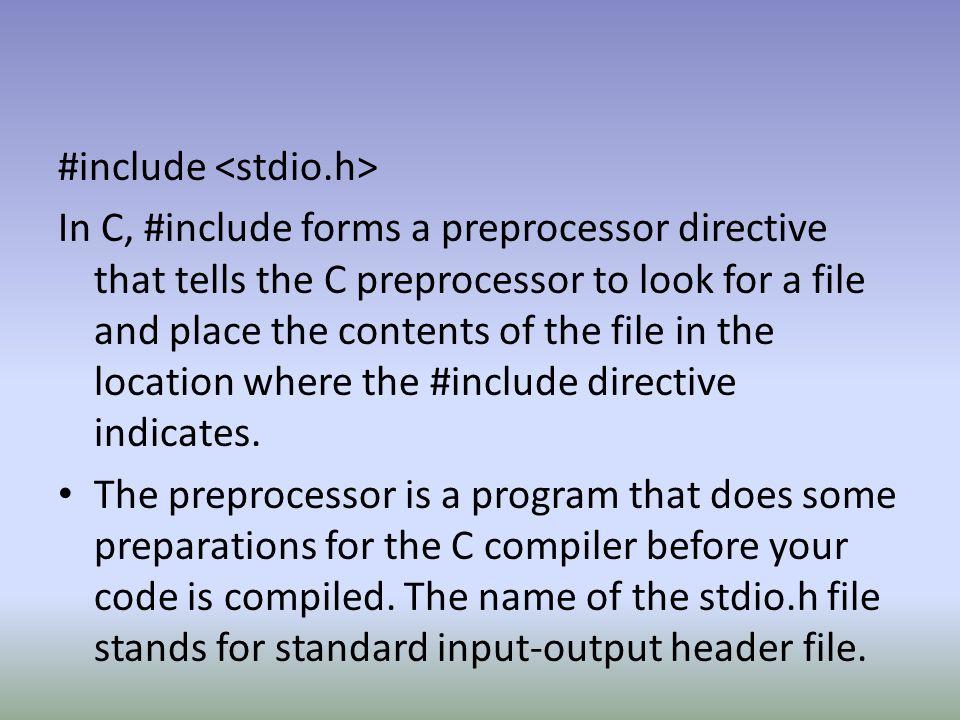 PROGRAMMER-DEFINED ID Programmer-Defined Identifier – Identifier yang dibuat oleh pemrogram int main () { float j_unit, harga; // OK...