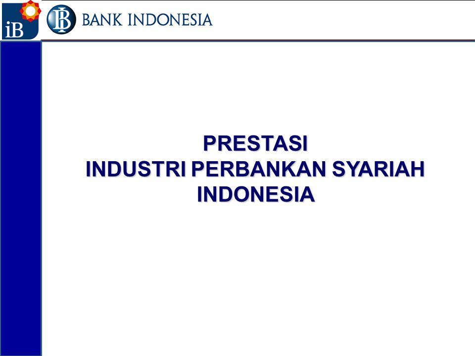 PRESTASI INDUSTRI PERBANKAN SYARIAH INDONESIA 17