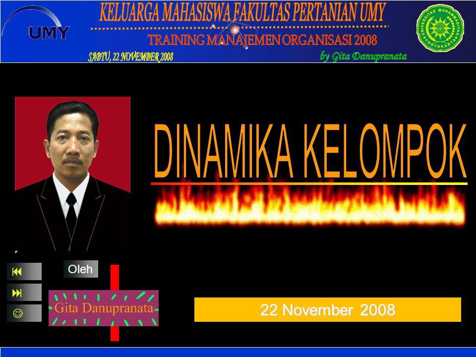 22 November 2008    Oleh