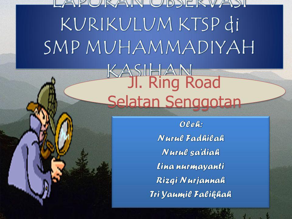 Jl. Ring Road Selatan Senggotan