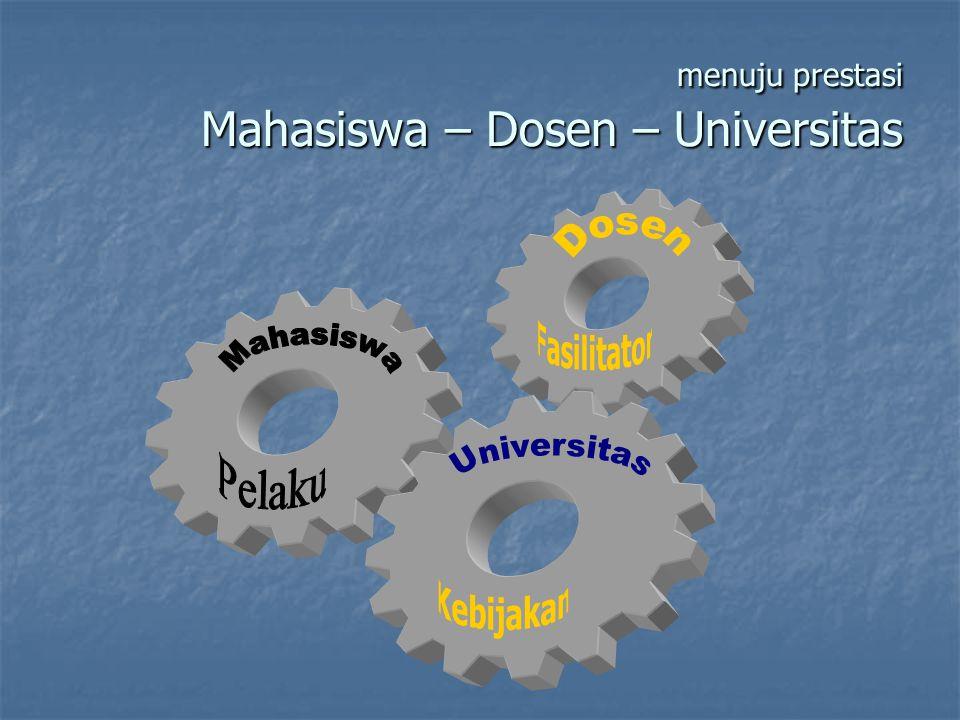 Menjadi Mahasiswa Hardskill : 144 sks, kuliah / praktikum  IP Hardskill : 144 sks, kuliah / praktikum  IP Softskill : .