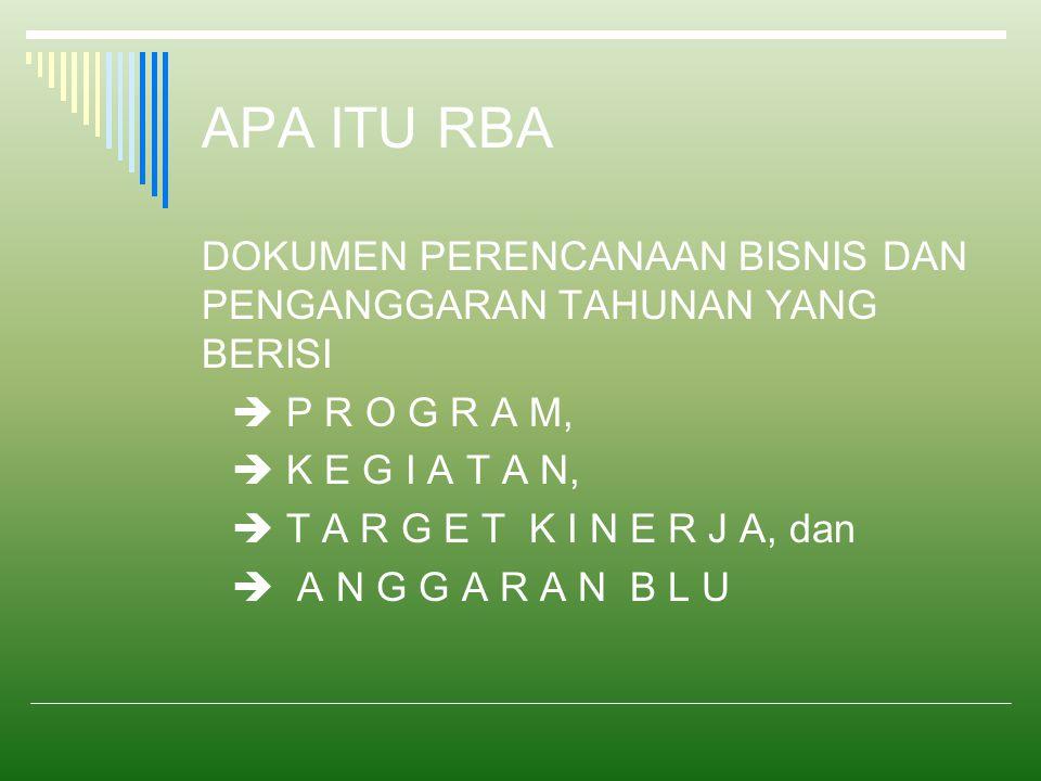  Penggunaan Pendapatan BLU harus sesuai status BLU (penuh atau Bertahap) BLU Penuh  Dapat langsung menggunakan pendapatan yang diterima BLU Bertahap  Menyetorkan sebagian pendapatan yang diterima sesuai KMK tentang Penetapan PK BLU  Pertanggungjawaban penggunaan pendapatan BLU harus sesuai dengan Per-50/PB/2007  Pengajuan SPM Pengesahan & Penerbitan SP2D Pengesahan oleh KPPN harus sesuai Per- 67/PB/2007