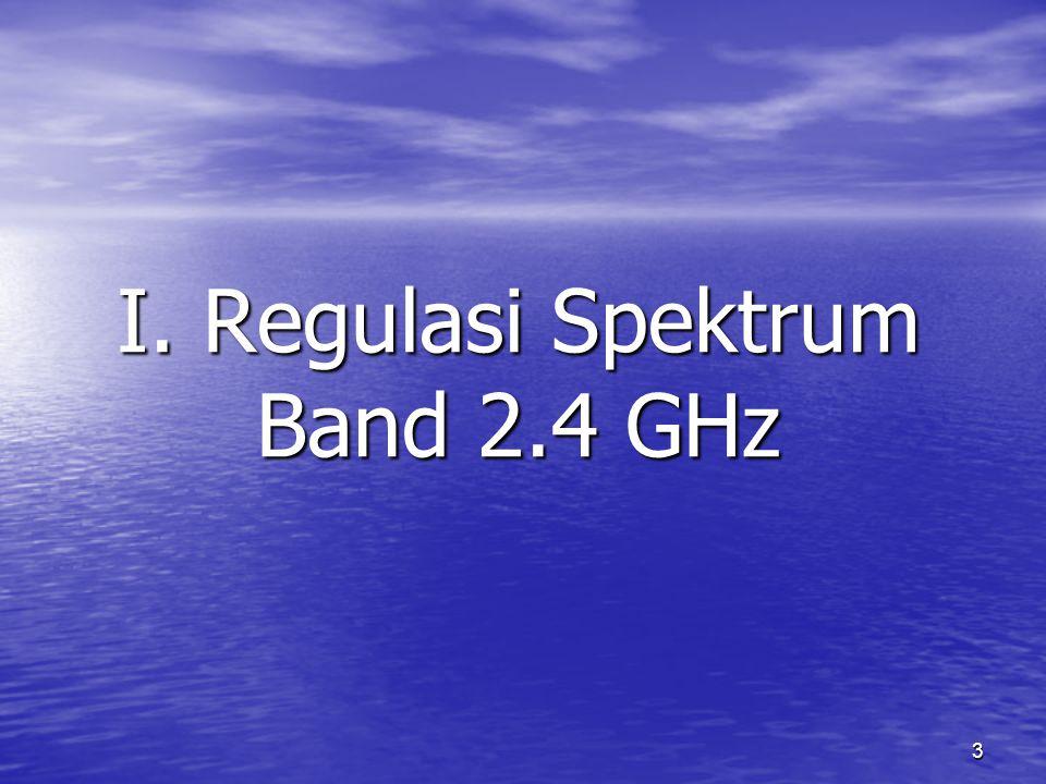44 TREN TEKNOLOGI & APLIKASI WiMax WiMax StandarIEEE 802.16IEEE 802.16a IEEE 802.16d/e Spectrum10 - 66 GHz< 11 GHz< 6 GHz data rate32-134 Mbps in BW: 28 MHz < 75 Mbps in BW: 20 MHz < 15 Mbps in BW : 5 MHz Jarak/radius2 – 5 km7 – 10 km Max.