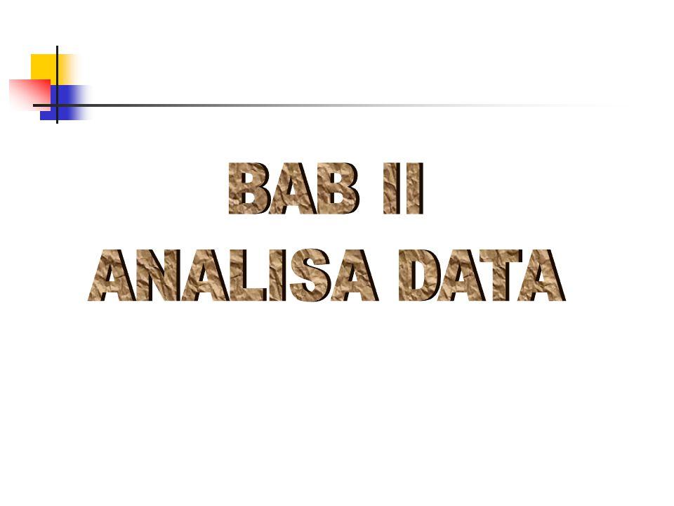 AGENDA 1.Pendahuluan 2.Kemiringan Distribusi Data 3.Analisis Data Berkala 4.Regresi Dan Korelasi 5.Kesimpulan