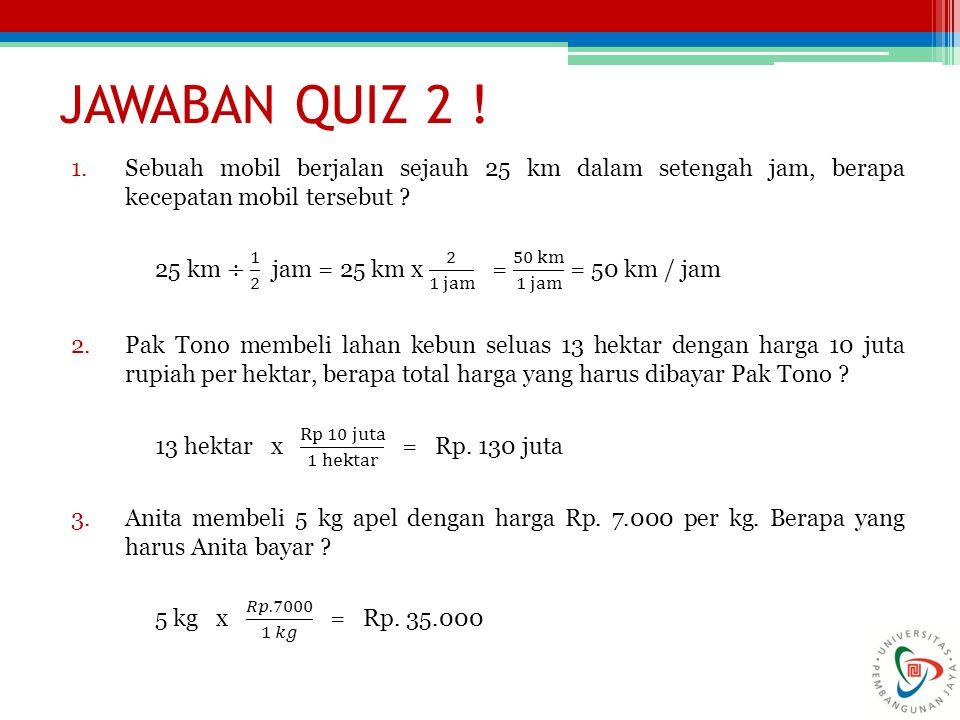JAWABAN QUIZ 2 !