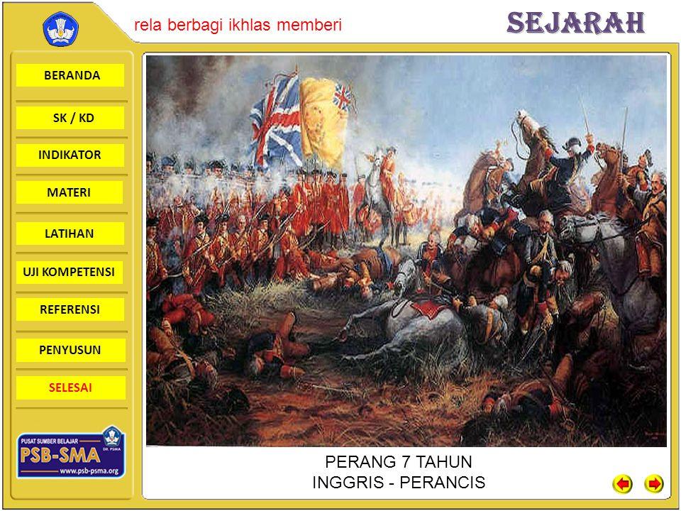 BERANDA SK / KD INDIKATORSejarah rela berbagi ikhlas memberi MATERI LATIHAN UJI KOMPETENSI REFERENSI PENYUSUN SELESAI Klasifikasikan ideologi yang berkembang pada masa pergerakan nasional Indonesia sebagai pengaruh revolusi Amerika dan revolusi Rusia.