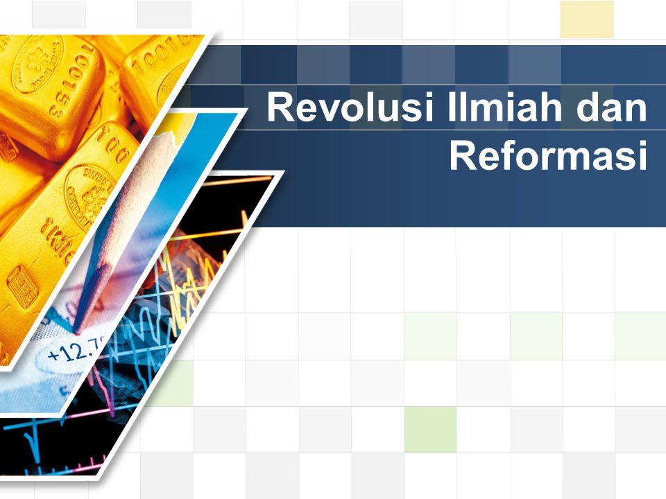 LOGO Revolusi Ilmiah dan Reformasi