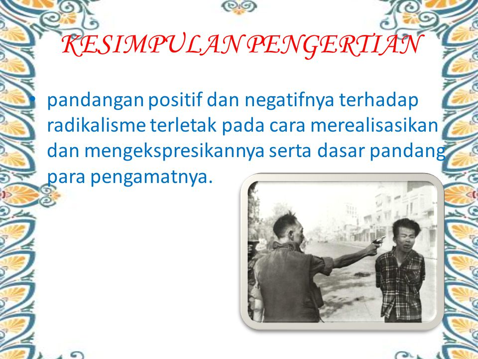 PENGERTIAN POSITIF Adapun dalam Kamus Ilmiyah Populer karya Pius A Partanto dan M. Dahlan Al-Barry (penerbit Arkola Surabaya, cet. th. 1994) diterangk
