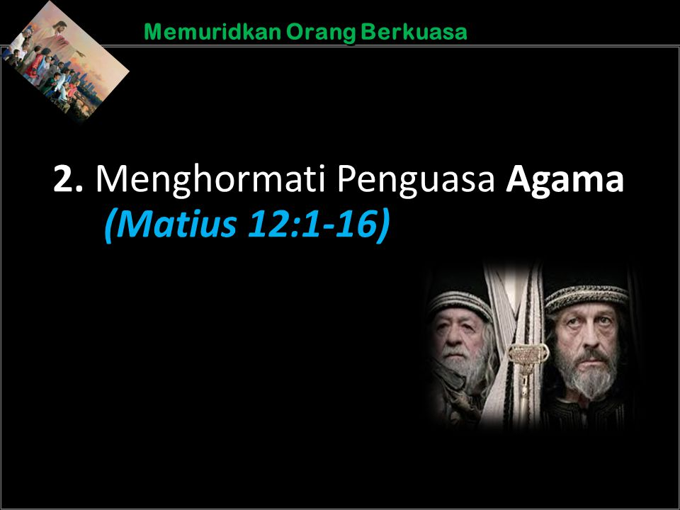 b b Understand the purposes of marriageA Memuridkan Orang Berkuasa 2.