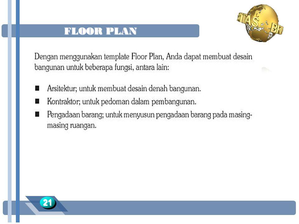 FLOOR PLAN 2121