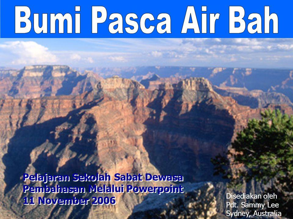 Pelajaran Sekolah Sabat Dewasa Pembahasan Melalui Powerpoint 11 November 2006 Pelajaran Sekolah Sabat Dewasa Pembahasan Melalui Powerpoint 11 November