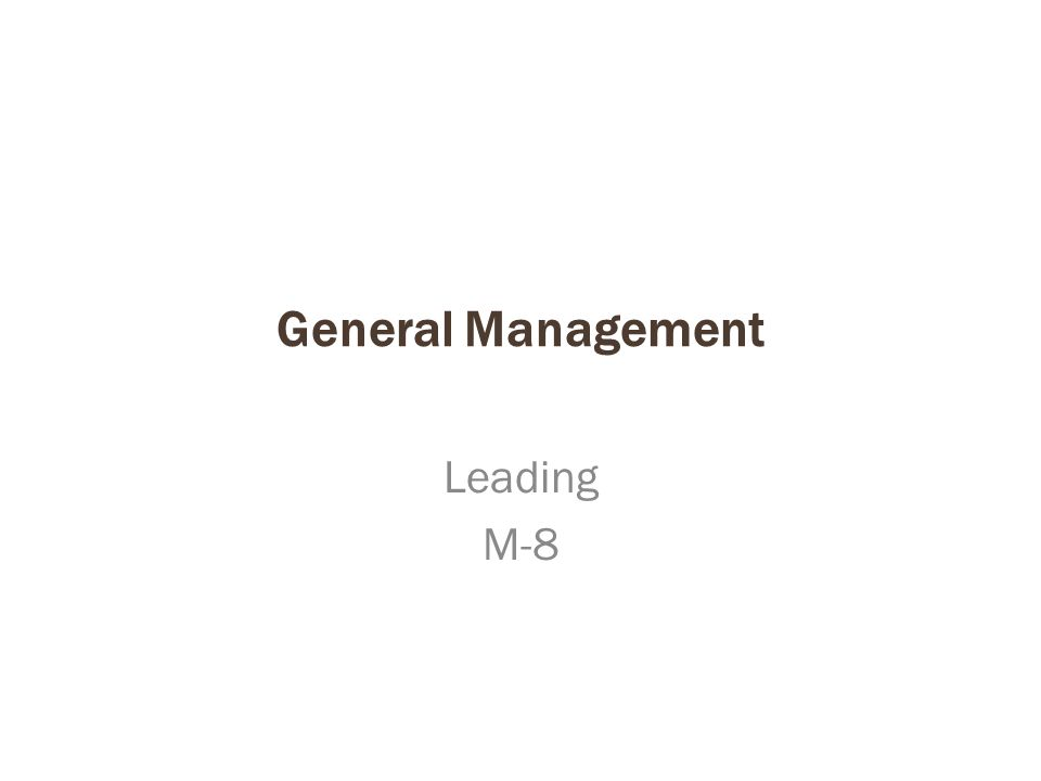 Where Managers Work Organization A consciously coordinated social unit, composed of two or more people, that functions on a relatively continuous basis to achieve a common goal or set of goals.