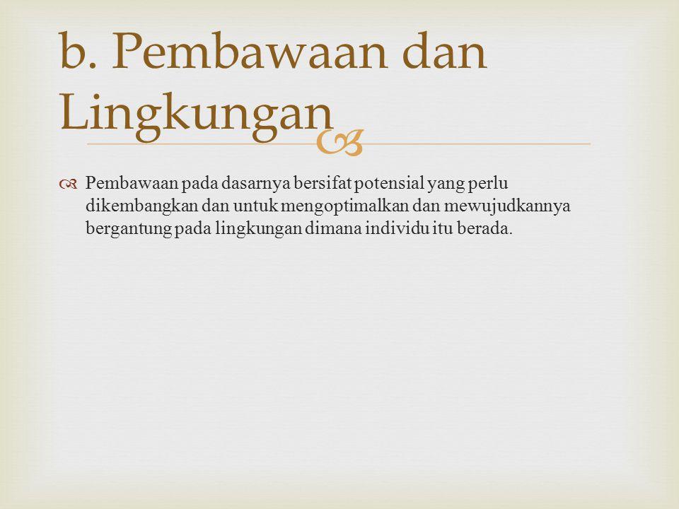  Bab VII PROBLEMATIKA PSIKOLOGIS DALAM KARIR DAN USAHA PENCEGAHANNYA; SEBUAH PEMIKIRAN UNTUK MERAIH KESUKSESAN BERKARIR