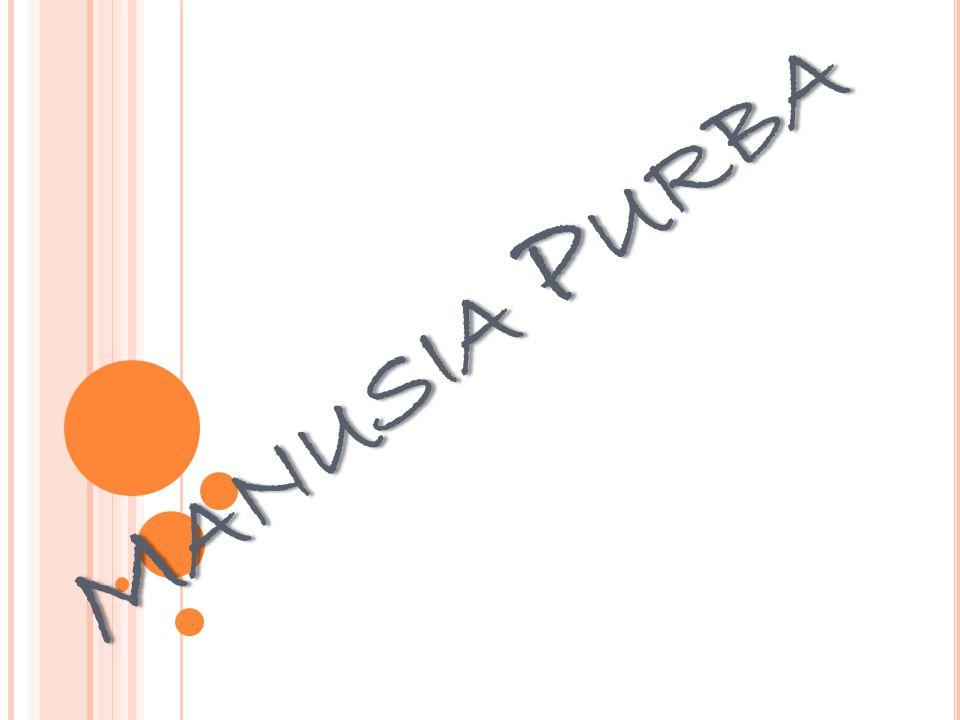 M ANUSIA P URBA