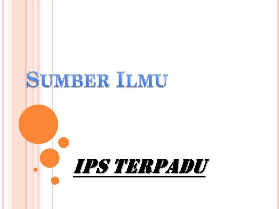 IPS Terpadu