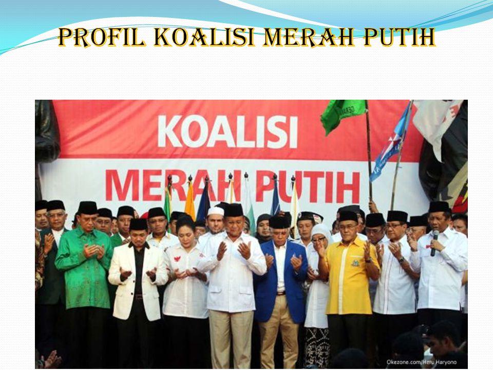 Koalisi Merah Putih adalah koalisi partai politik di Indonesia yang mendukung Prabowo Subianto dalam pemilihan presiden tahun 2014.