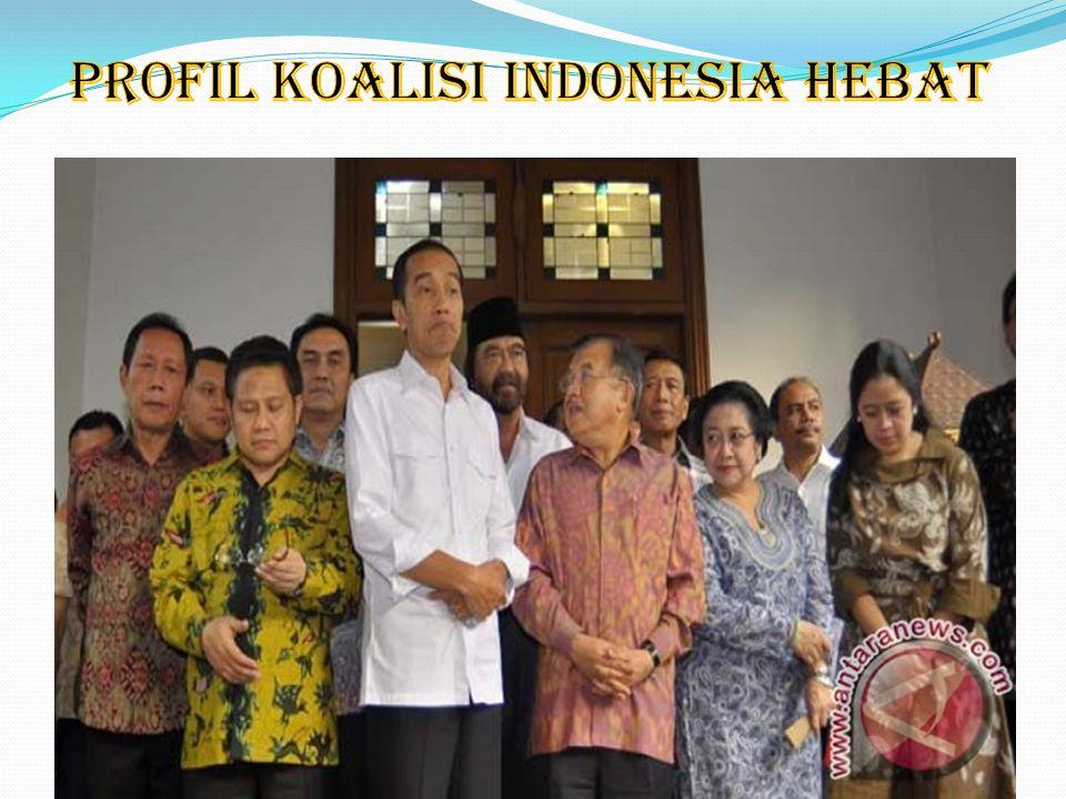 Koalisi Indonesia Hebat adalah koalisi partai politik di Indonesia yang mendukung Joko Widodo dalam pemilihan presiden tahun 2014.