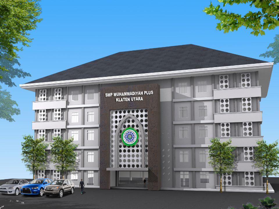 Offline : Sekretariat SMP Muhammadiyah Plus Klaten Utara Jl.