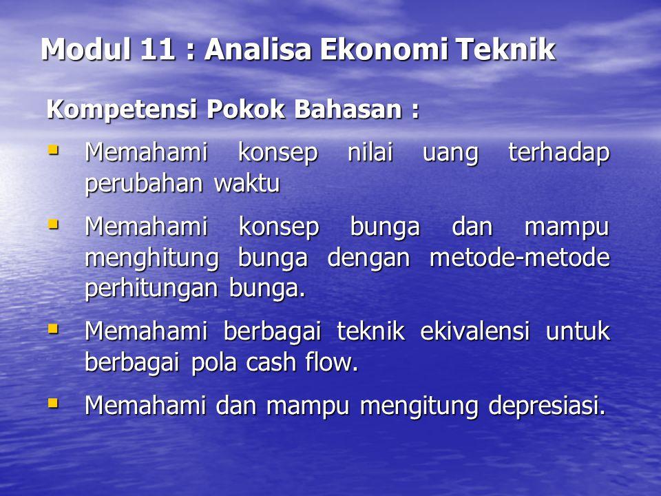 Metode-metode Depresiasi Banyak metode yang bisa digunakan untuk menentukan beban depresiasi tahunan dari suatu aset.