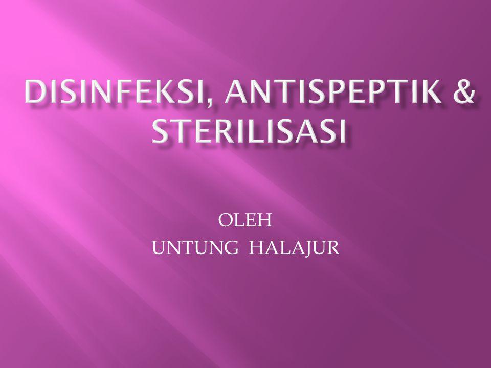 OLEH UNTUNG HALAJUR