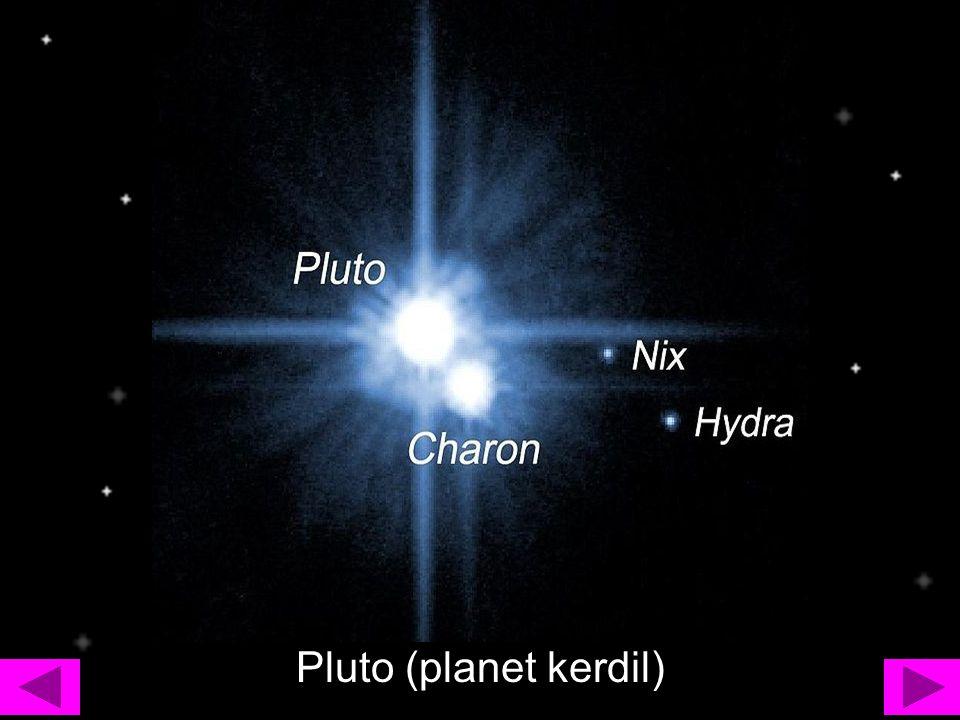 Pluto (planet kerdil)