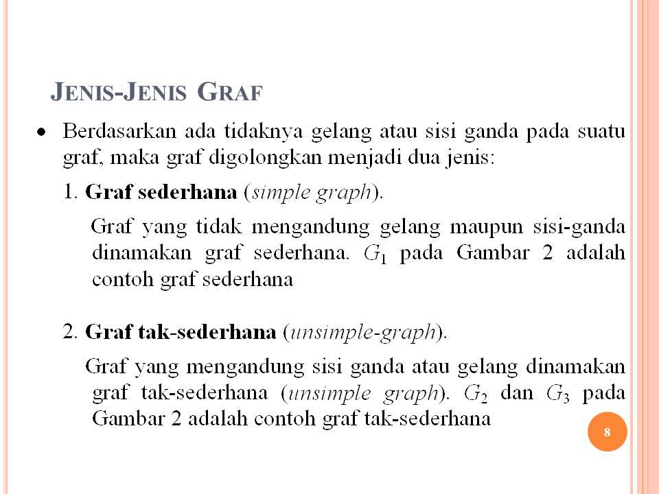 J ENIS -J ENIS G RAF 8