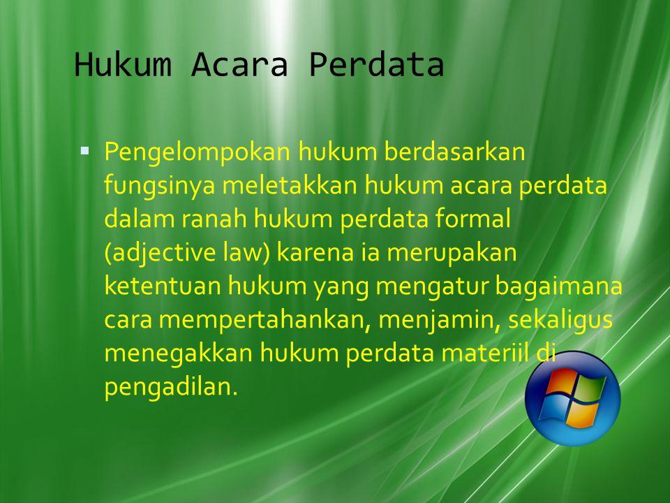  pengertian hukum Administrasi negara luas terdiri atas tiga unsur  1.