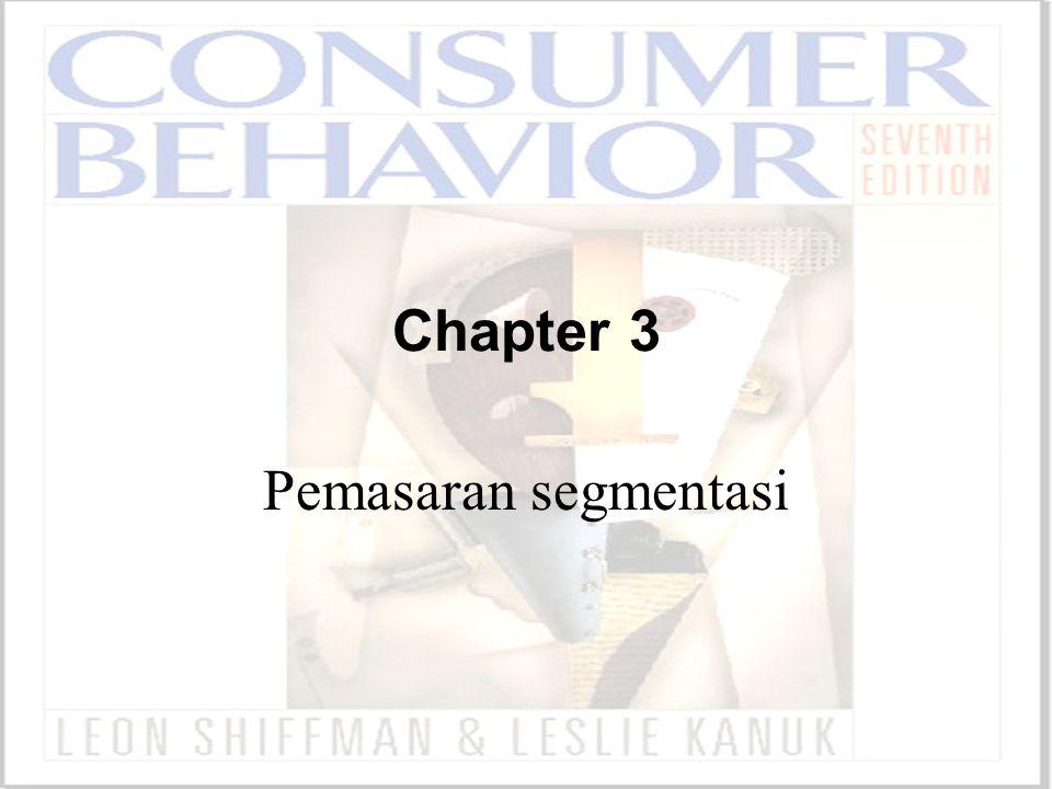 ©2000 Prentice Hall Apa itu pemasaran segmentasi.Siapa yang menggunakan segmentasi pasar.