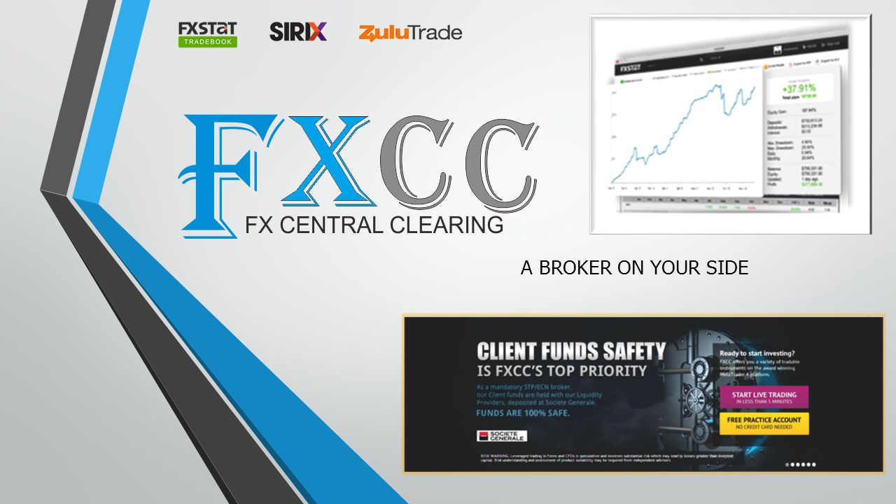 Mengapa FXCC FXCC adalah Pedagang Valuta Asing terdaftar yang menawarkan berbagai teknologi perdagangan dan jasa.