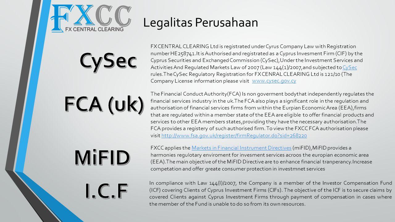 FXCC Memperkenalkan Zulu Trade, kombinasi untuk sukses.