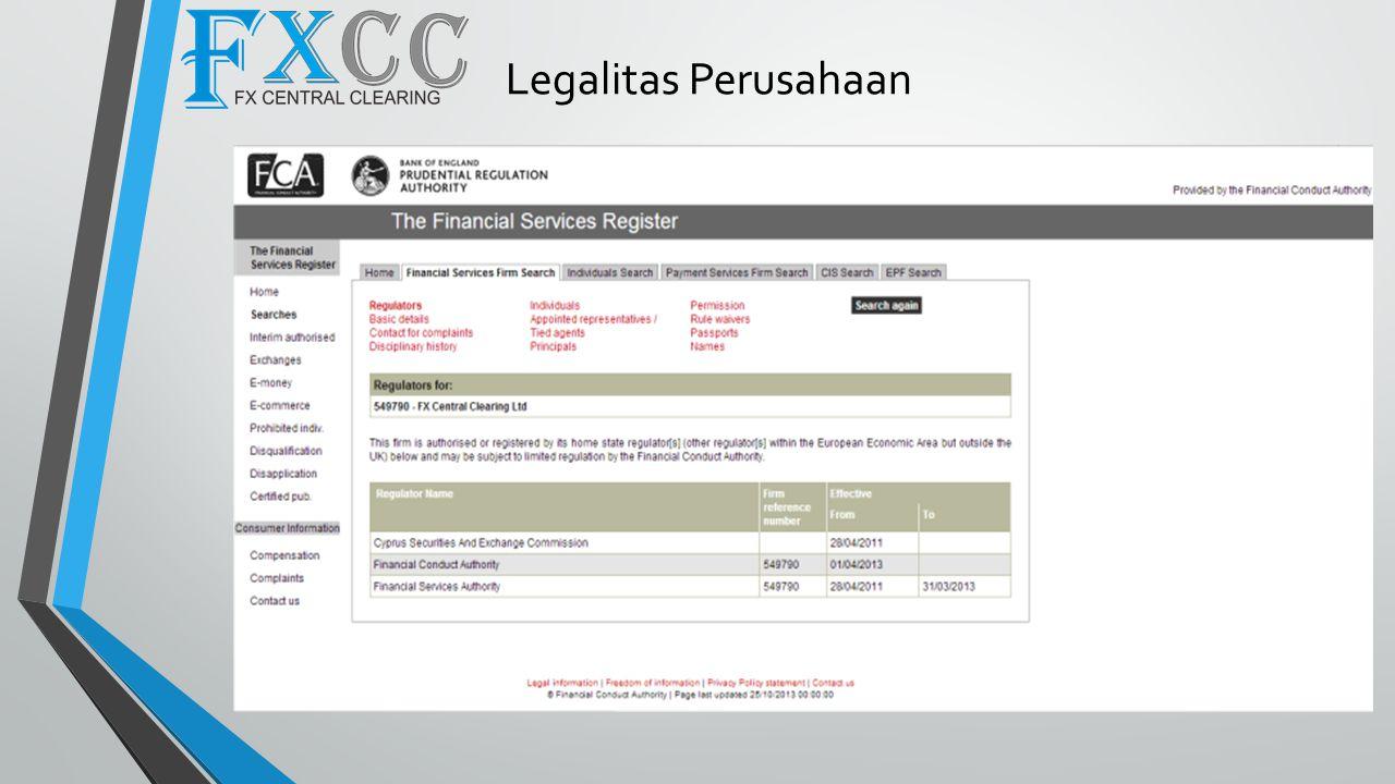 Program introducer FXCC s Memungkinkan individu atau perusahaan untuk menerima remunerasi untuk memperkenalkan klien baru untuk FXCC.