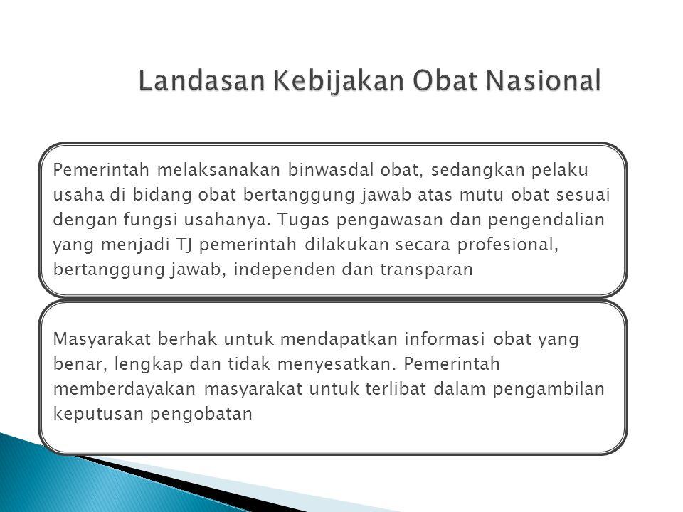 1.Peraturan terkait Standar Sarana dan Prasarana Instalasi Farmasi 2.