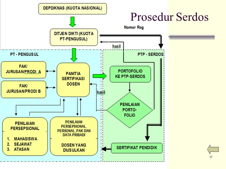 LS-14-06-0917 Prosedur Serdos