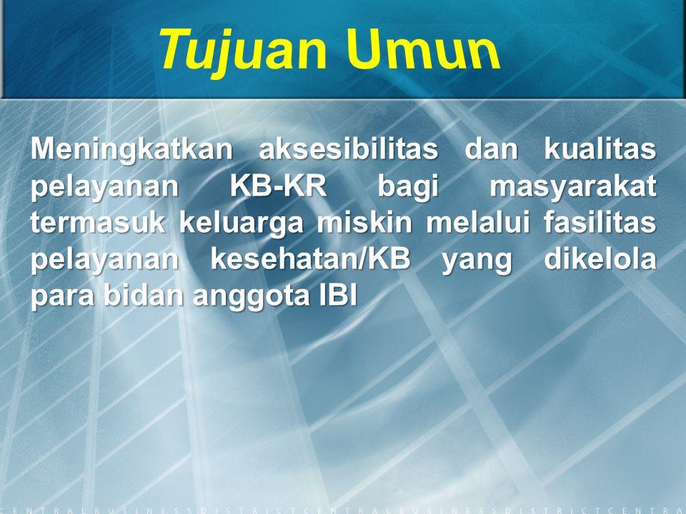 Demikian rencana kegiatan PD.IBI Lampung hasil Rakerda V IBI Propinsi Lampung.