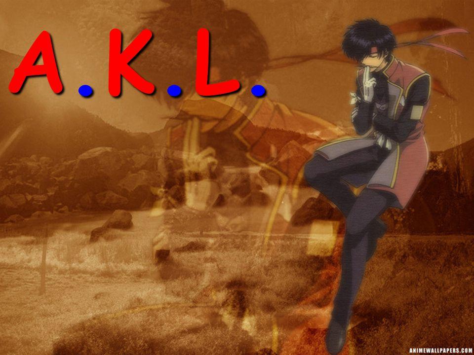 A.K.L.A.K.L.A.K.L.A.K.L.