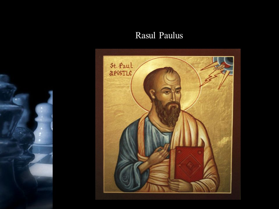 Rasul Paulus