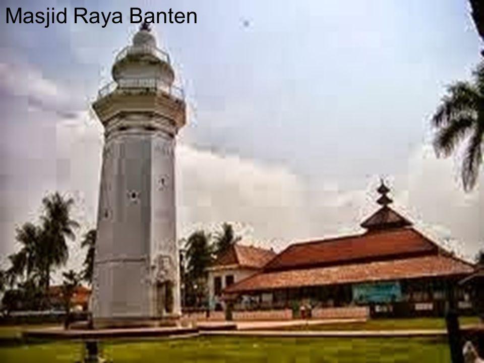 Sejarah Kerajaan Banten - Kerajaan Banten didirikan oleh Fatahillah (1527). Semula, Banten merupakan daerah kekuasaan Kerajaan Hindu Pajajaran. Kemudi