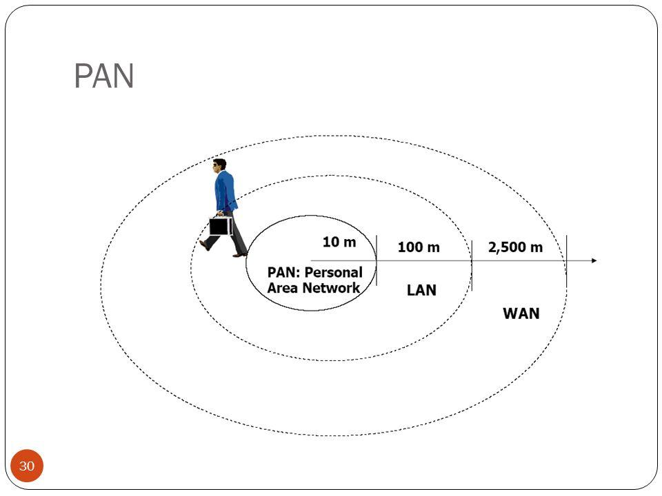 PAN 30
