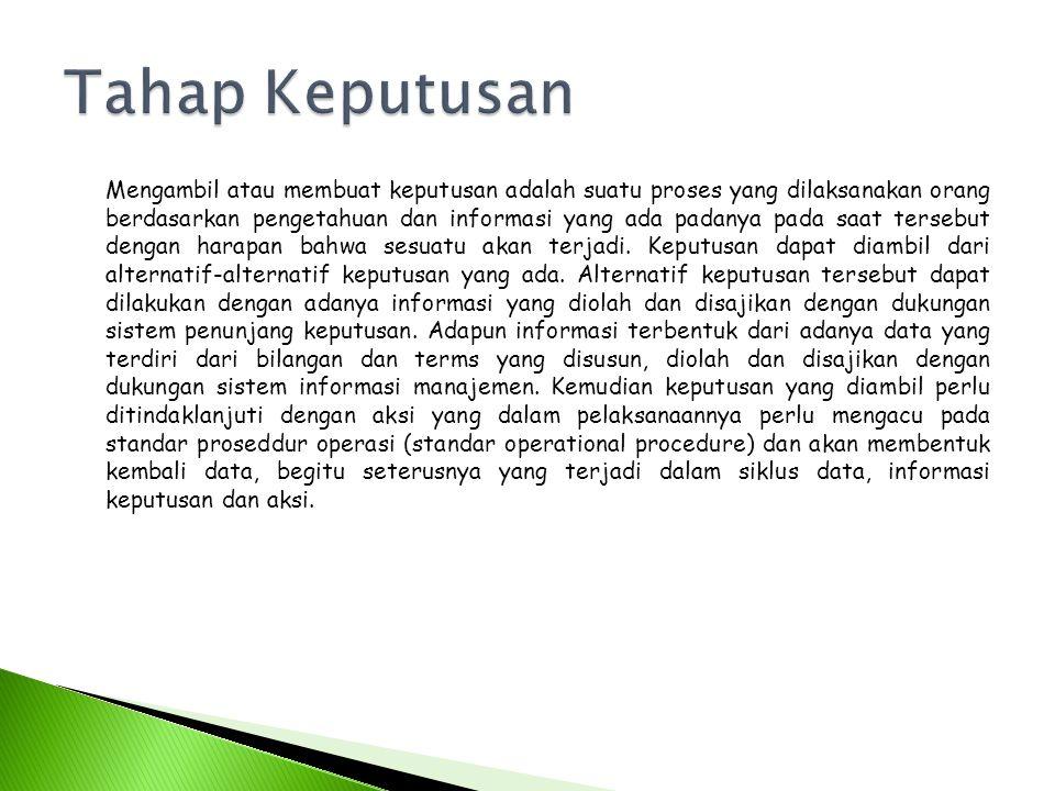 Sistem Informasi Manajemen merupakan sistem yang berfungsi meneruskan/transfer data menjadi informasi.