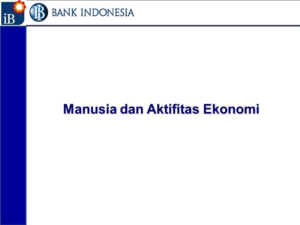 Manusia dan Aktifitas Ekonomi 2