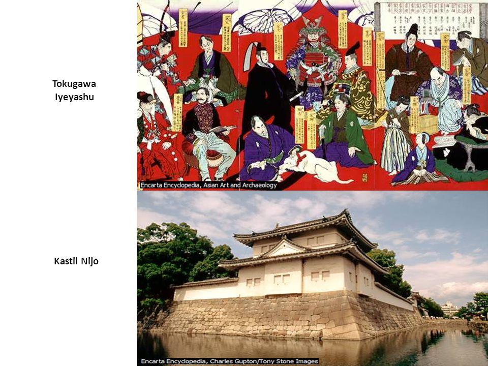 Kaisar Mutsuhito (Meiji Tenno) 1852-1912 Sumpah Setia (6 April 1868): -Akan dibentuk parlemen -Seluruh bangsa harus bersatu untuk mencapai kesejahteraan bangsa.