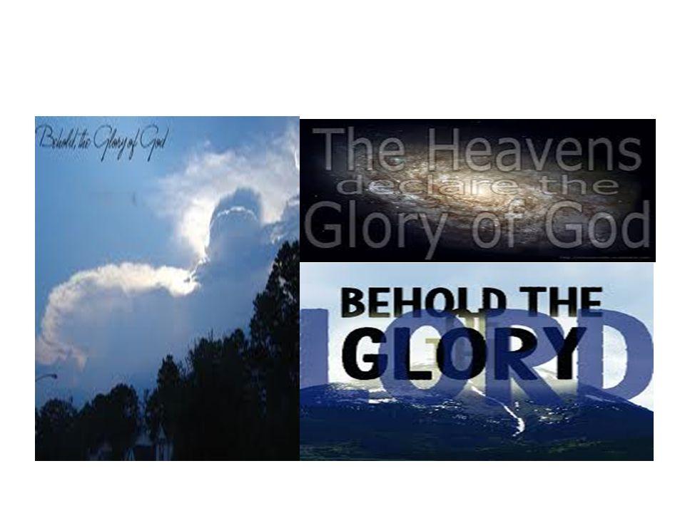 Kekudusan Satu-satunya jalan menuju kemuliaan Tuhan adalah KEKUDUSAN.