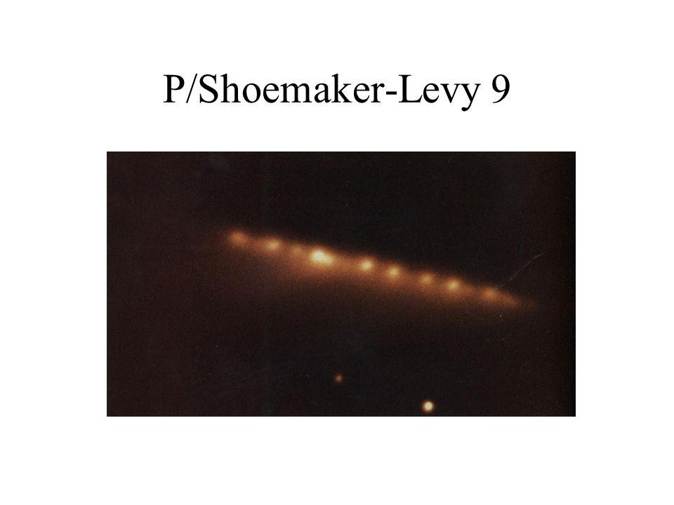 P/Shoemaker-Levy 9