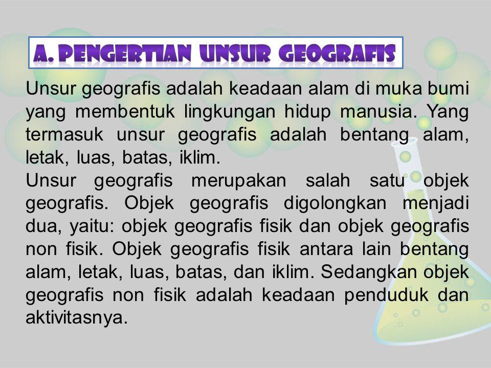 1.Bentang Alam Asia Tenggara Bentang adalah keadaan umum tentang suatu wilayah.