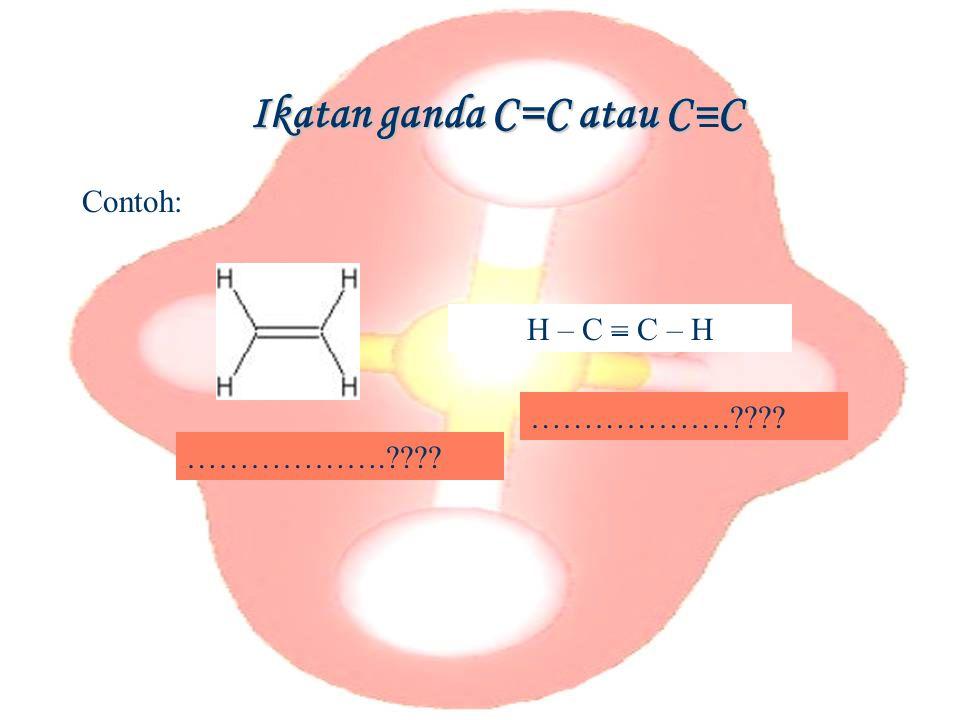 Isomeri struktur senyawa yang mempunyai rumus molekul sama, tapi rumus strukturnya berbeda Beda rumus molekul dan rumus struktur ??.