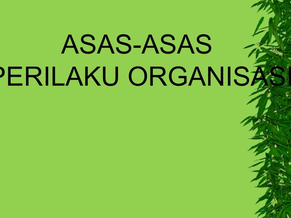 d.PENGEMBANGAN ORGANISASI (ORGANIZATIONAL DEVELOPMENT –OD ) : sekumpulan intervensi perubahan rencana yang dikembangkan berdasarkan berbagai nilai humanis- demokratis yang berupaya meningktkan keefektifan organisasi dan kesejahteraan karyawan Nilai-nilai yang didasarka pada OD: 1.Penghormatan terhadap manusia 2.Kepercayaan dan dukungan 3.Penyeimbangan Kekuasaan 4.Konfrontasi 5.Partisipasi