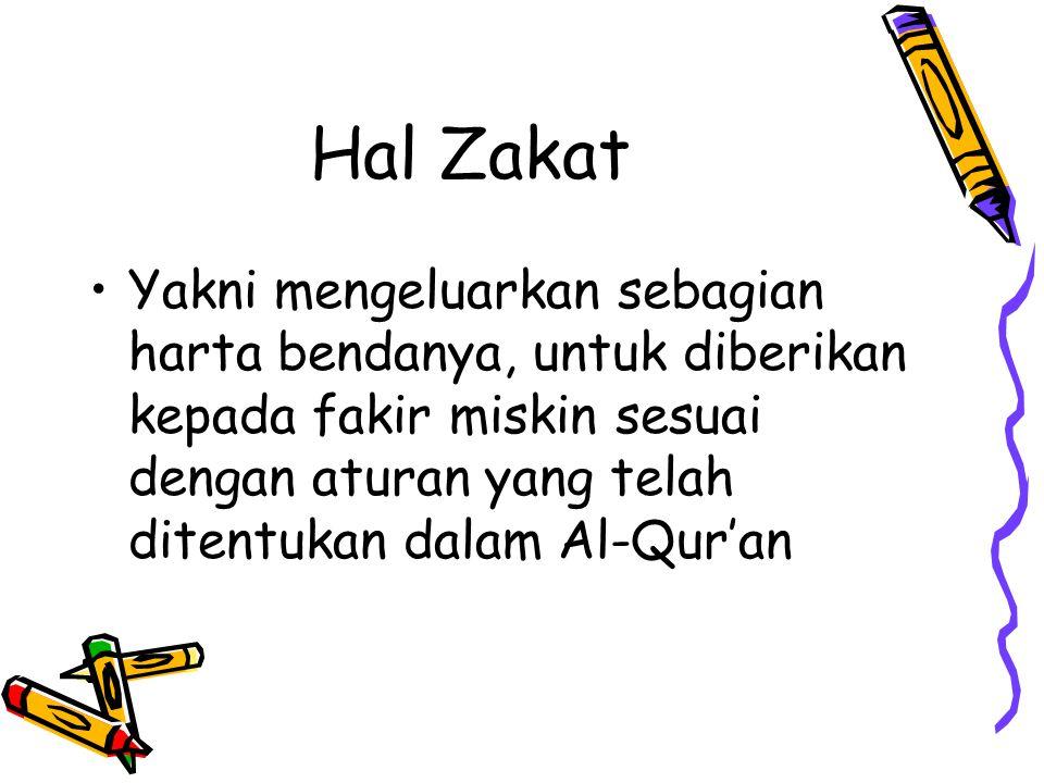 Macam-macam haji 1.haji tamattu, ialah mengerjakan umrah terlebih dahulu baru mengerjakan haji.