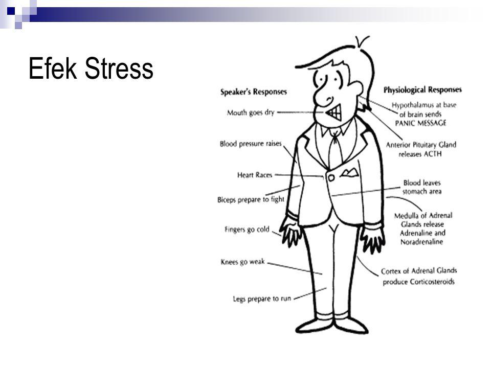 Efek Stress