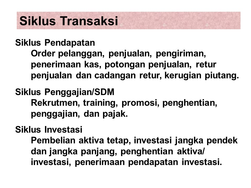 1.Laporan manajerial, adalah laporan yang ditujukan untuk memenuhi kepentingan manajemen.